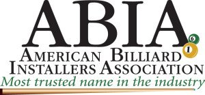 American Billiard Installers Association / Wilmington Pool Table Movers