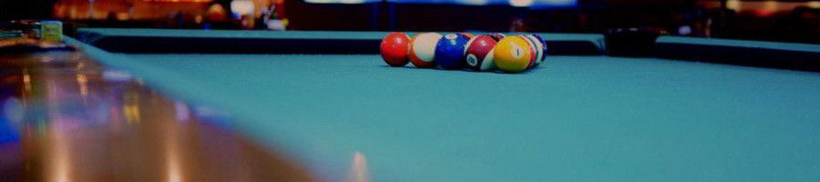 Wilmington Pool Table Installations Featured