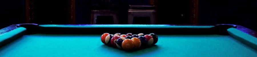 Wilmington Pool Table Specifications Featured