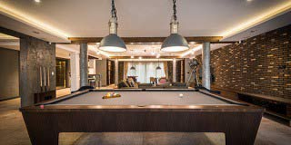 Qualified pool table movers in Wilmington