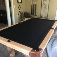 Pool Table 7ft Price Reduced