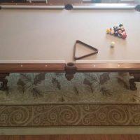 Peter Vitalie Billiard Table (SOLD)